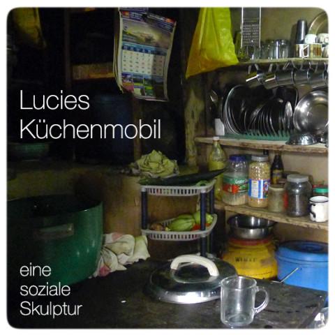LuciesKüchenmobil